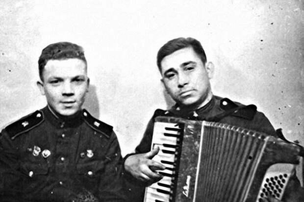 Любимые советские актеры. Михаил Светин