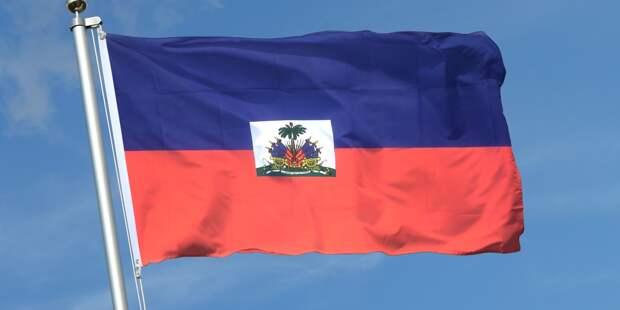 Новый премьер Гаити вступил в должность