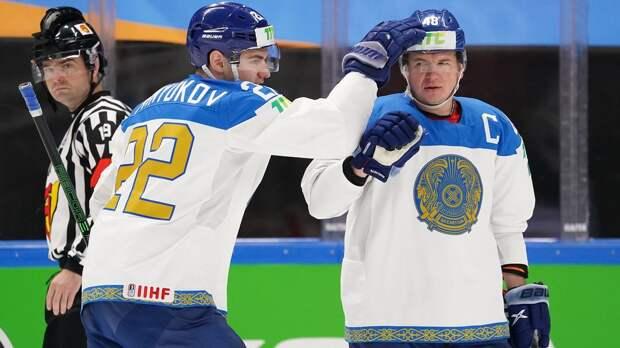 Норвегия обыграла Казахстан и не дала сопернику забронировать место в плей-офф ЧМ: обзор матча