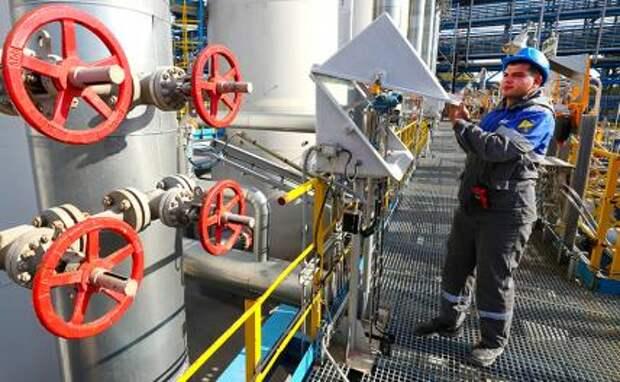 """Газовая атака: Евросоюз и Украина не понимают, что творится с ценами на топливо """"Газпрома"""""""