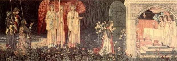 Главные загадки Святого Грааля