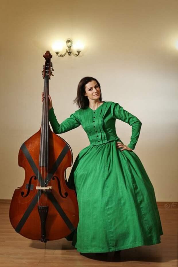 Красивые фотографии известной российской актрисы Анны Ковальчук.