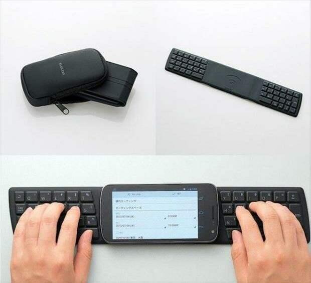 Действительно полезные изобретения с которыми жить проще