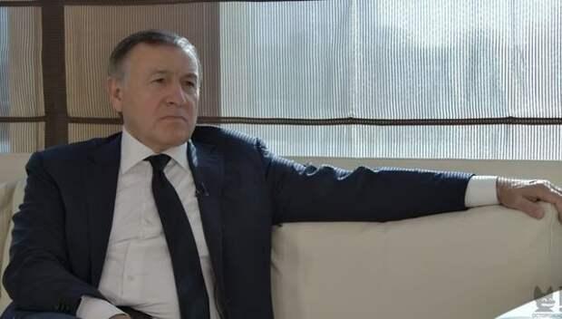 """Отец Эмина Агаларова хотел спасти его первый брак: """"Я переубеждал сына разводиться"""""""