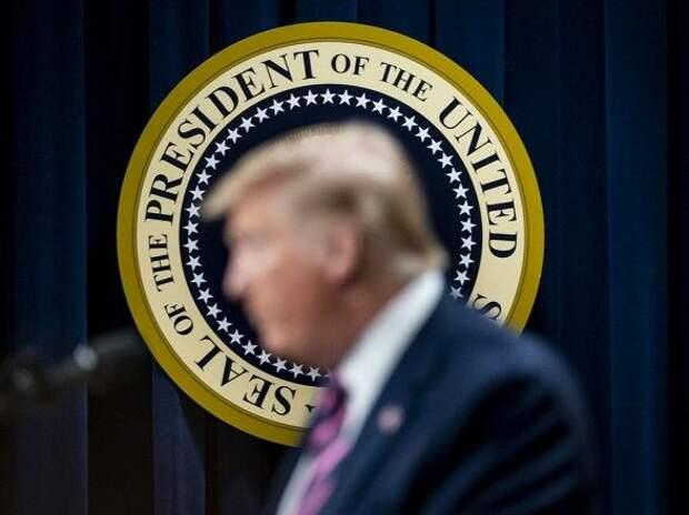 """Выборы в США: Трамп считает, что демократы """"пытаются украсть победу"""" у него"""