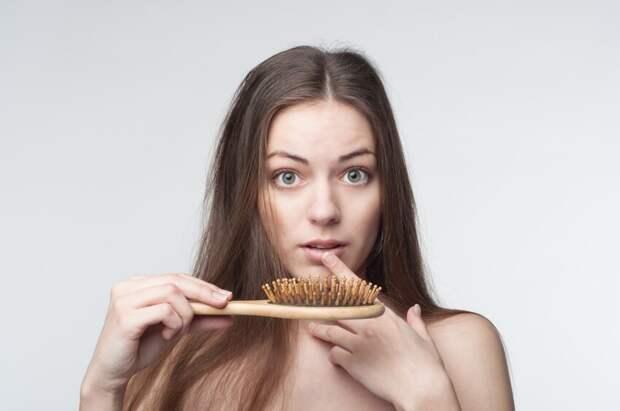 Осенний волосопад: причины и способы предупреждения
