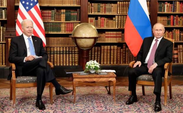 «Встреча двух лидеров – это уже хорошо»: новосибирские политологи прокомментировали итоги саммита Путина и Байдена