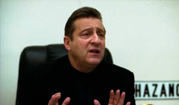 Хазанов рассказал, почему Галкин женился наПугачёвой