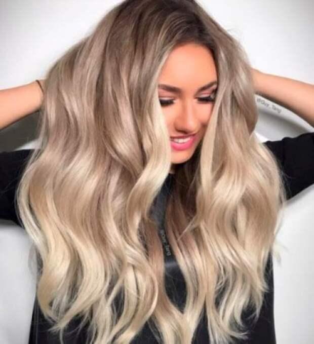 Простые рекомендации, следуя которым любая девушка сможет преобразить свои волосы.