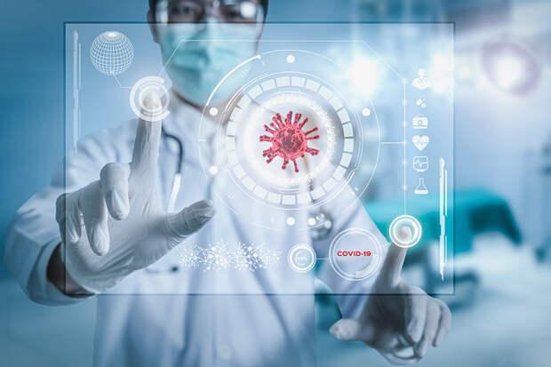 ВОЗ отказалась от теории об утечке коронавируса из лаборатории