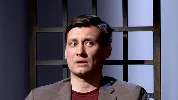 В Кремле заявили, что не интересуются местоположением Гудкова