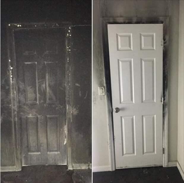 Вот почему нужно всегда закрывать дверь в детскую комнату