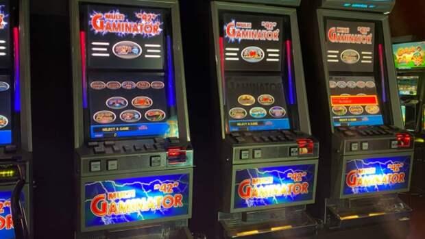 В Петербурге полиция накрыла дагестанское казино