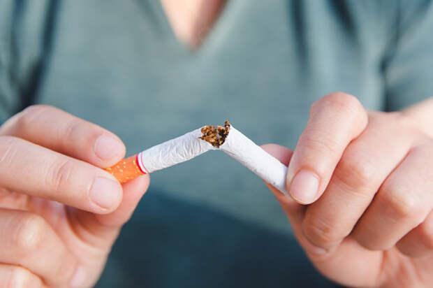 Жители Отрадного находятся в числе лидеров по штрафам за курение в неположенных местах