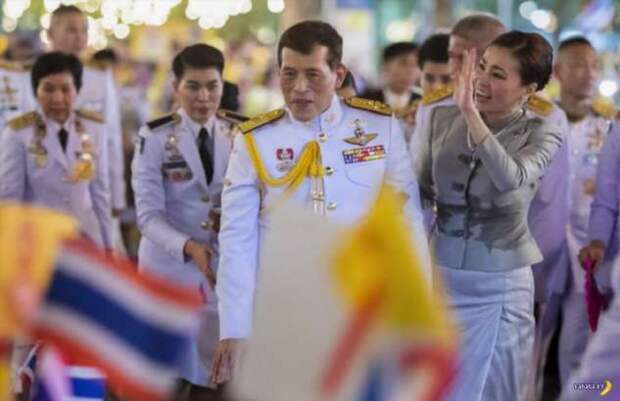 В объективе Таиланд — ноябрь 2020