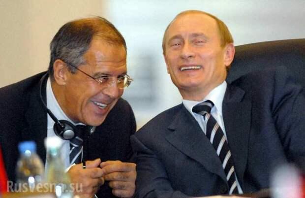 Финансовые антиизоляционные успехи Путина