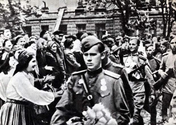 Какую цену заплатила Красная Армия за освобождение Прибалтики