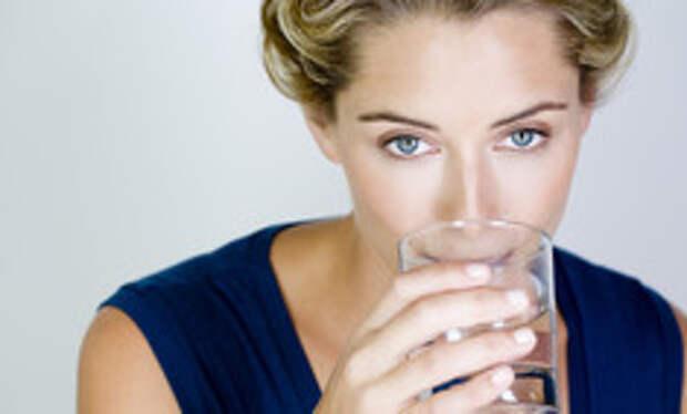 Разгрузочный день на минеральной воде— для похудения и детокса