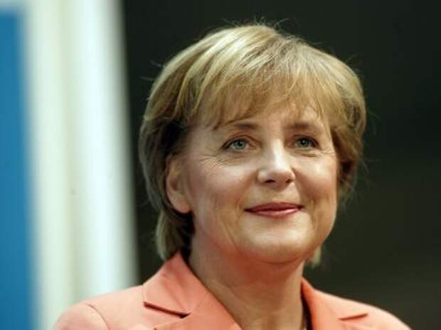 Германия резко изменила своё отношение к Украине