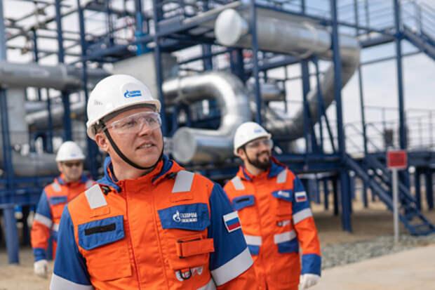 """Прибыль """"Газпром нефти"""" в 1 полугодии выросла в 26 раз"""