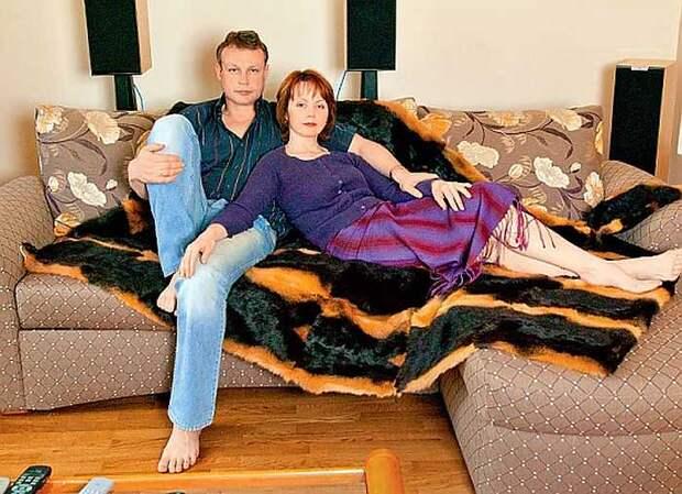 В их жизни теперь все по-другому. / Фото: www.7days.ru
