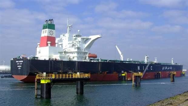 Иран готов кдальнейшим поставкам топлива вВенесуэлу