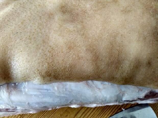 как приготовить корейку свиную в духовке
