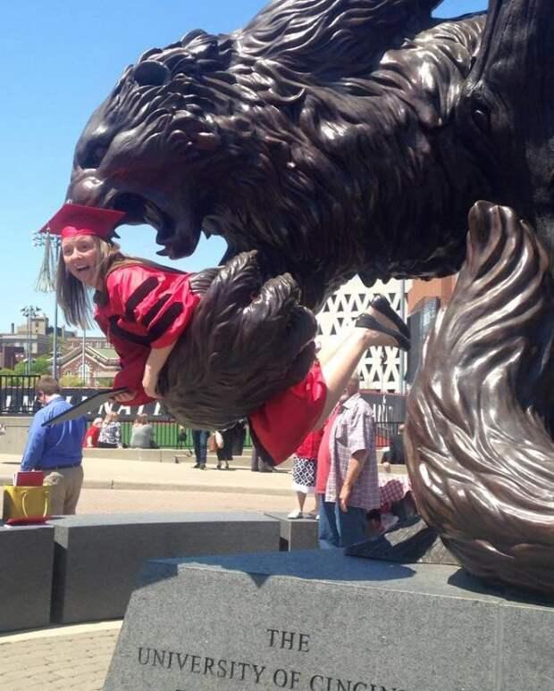 22 примера того, как памятники наносят людям ответный удар
