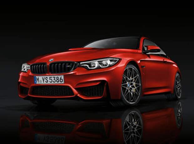 Поиски и постоянство: будущие технологии BMW и Ferrari