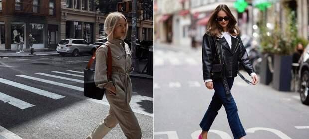 Модный Инстаграм: образы на каждый день недели