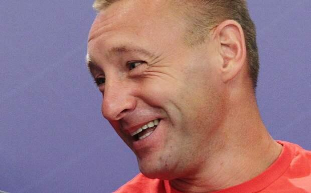 Тихонов: «Это матч года для «Локомотива» и для «Спартака»