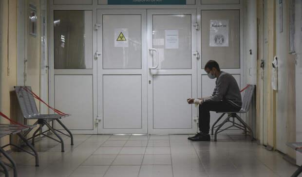 Два человека стали жертвами коронавируса в Карелии