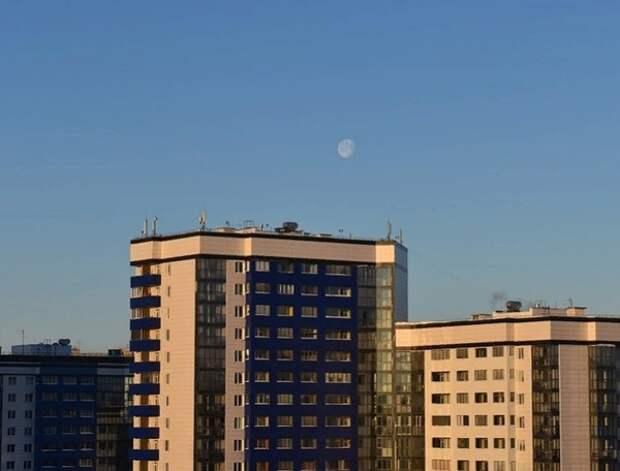 Минфин РФ предложил расширить госпрограмму ипотеки для многодетных