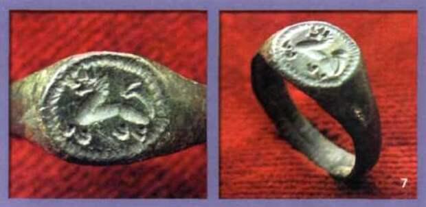 Новгородский перстень