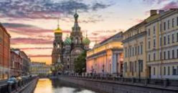 Куда пойти на экскурсию в Санкт-Петербурге