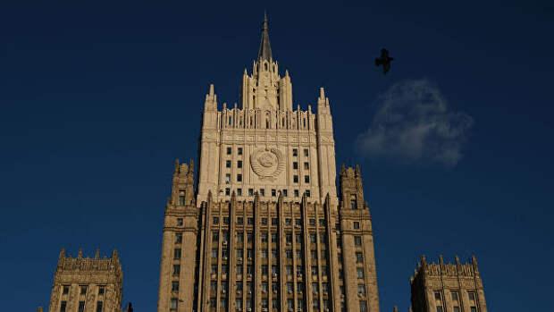 В МИД заявили о подготовке США к применению ядерного оружия в Европе