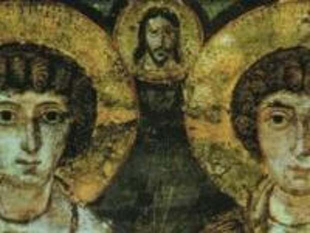 Адельфопоэзис  - церковный обряд кровного родства