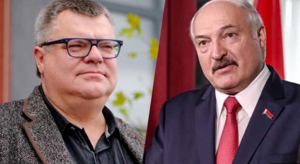 Подарок Лукашенко от западных друзей в канун выборов