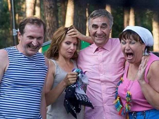 Думали, не заметят: ляпы в российских сериалах