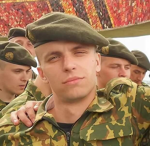 Бондаренко был трезв, а белорусские следователи заблудились среди двух берёз