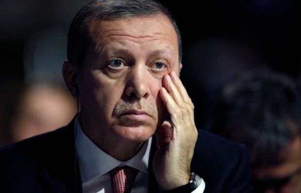 Россия безжалостно накажет Турцию за помощь Украине