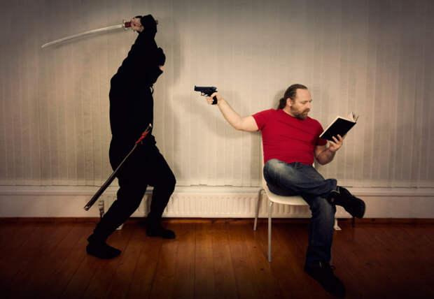 Новое про чтение: как умение читать повлияло на физиологию людей
