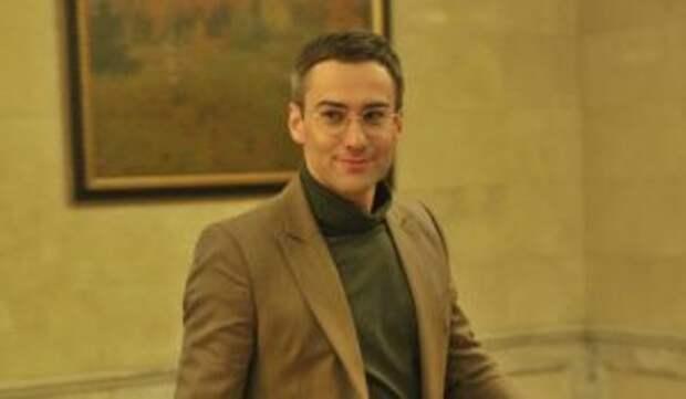 «Счастье остаться вдвоем»: торжествующий победу над Фриске Шепелев показал новую любовь