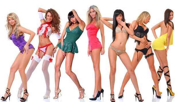 30 удивительных фактов о женском теле женщина, интересное, тело, факты
