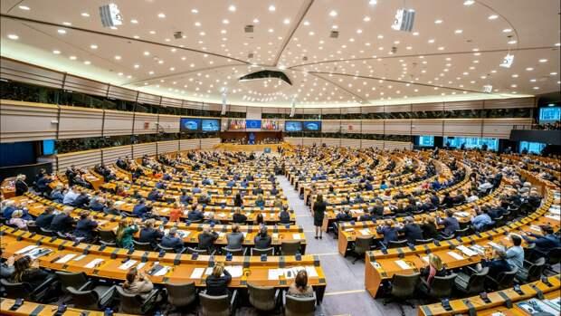 Европарламент пытается реанимировать проекты Алексея Навального