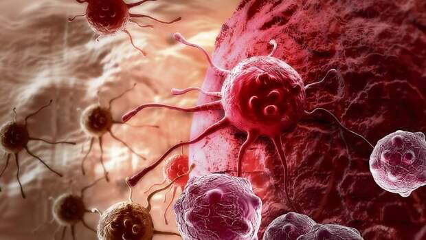 Удивительное открытие: коронавирус лечит больных раком пациентов