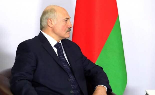 Иностранное влияние, интеграция и протесты: главные темы «Большого разговора» с Лукашенко