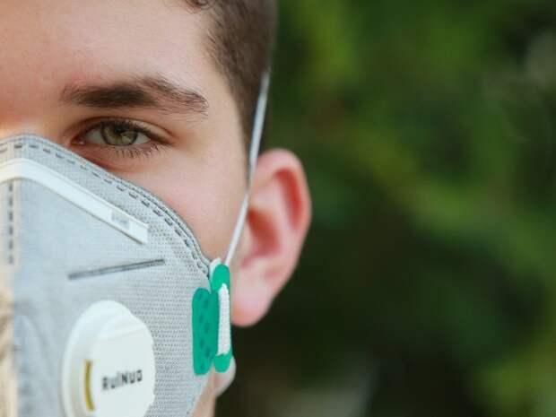 Суточная заболеваемость коронавирусом в Москве растет второй день подряд