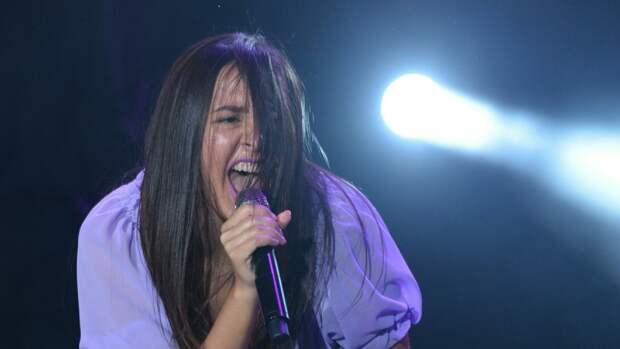 Манижа рассказала о своем настрое на финал Евровидения