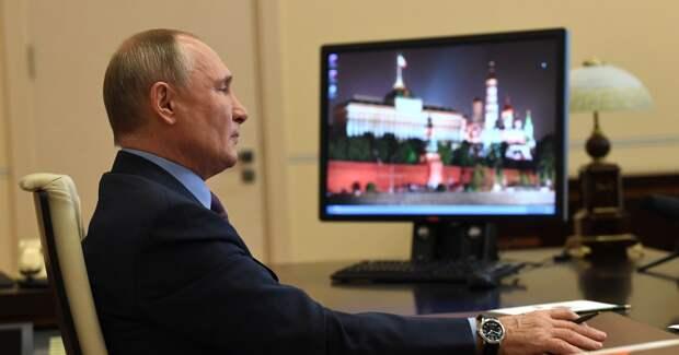 Кремль готовит новые требования для иностранных IT-компаний